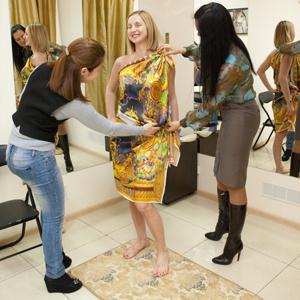 Ателье по пошиву одежды Славска