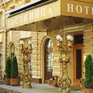 Гостиницы Славска