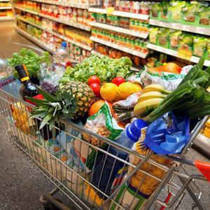Магазины продуктов Славска