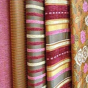 Магазины ткани Славска