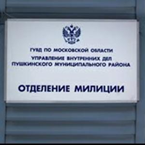 Отделения полиции Славска