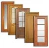 Двери, дверные блоки в Славске