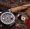 Охотничьи и рыболовные магазины в Славске