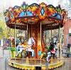 Парки культуры и отдыха в Славске