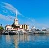 Речные и морские вокзалы в Славске