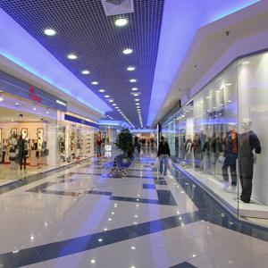 Торговые центры Славска