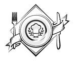 Россия - иконка «ресторан» в Славске