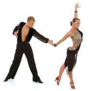 Школа танцев от Аксинии - иконка «танцы» в Славске